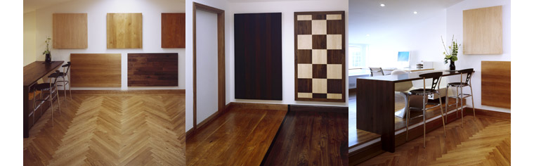 Floor Installation Surrey, Wood floor Fitting & Parquet Renovation - Architectural Joinery; UK