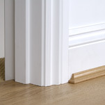 Floor fitting products