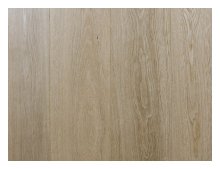 Engineered prime oak