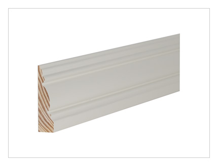 Pine 1901 architrave